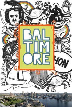Baltimore <3