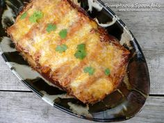 Smoky Red Shredded Chicken Enchiladas