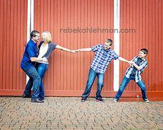 famili pictur, pose famili, famili photo, kid