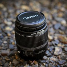 4 Tips to Help You Love Your Camera's Kit Lens.  Great, simple ideas!