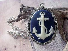 Gotta love anchor accessories :)