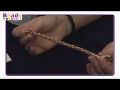 KUMIHIMO- Watch our video tutorial on how to do the Kumihimo Technique. Kumihimo is the  ancient art of Japanese   braid-making.