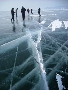 incredible ice
