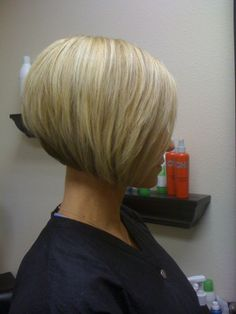 thinking of cutting my hair like this! :) maybe jamie eason