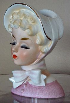 JAPAN Vintage Lady