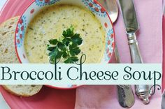 olive oils, celery, broccoli chees, broccoli soup, daughters, soup recipes, cream, cheese recipes, broccolichees soup