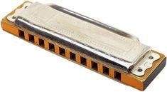 learn to play harmonica