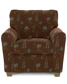 Kiefer Stationary Occasional Chair by La-Z-Boy