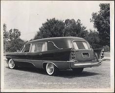 1957 National DeSoto.