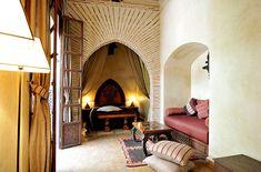 Equity Point Marrakech Hostel, Marrakech, Morocco