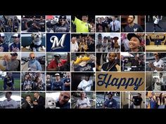 ▶ Brewers 'Happy' music video - YouTube