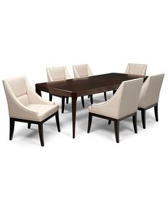 Dining Room On Pinterest Dining Room Furniture Dining Rooms And Dining Chairs
