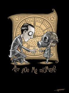I Am Not Your Mummy