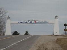 Frankfort, MI