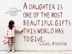 love my daughter!