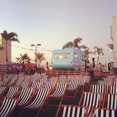 Rooftop Movies in Perth