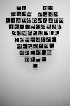 I love polaroids.