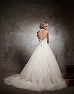 Wedding Dresses by Justin Alexander   Wedding Dress & Bridal Gown Designer   All Styles 8637