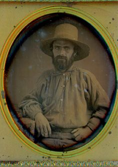 Dr. David Burbank, 1850. Burbank was born in New Hampshire in 1821. Trained as a dentist , he began his practice in Maine. In 1853, he moved to San Francisco and resumed his practice until 1866 when he purchased La Providencia Rancho and the western portion of the San Rafael Rancho. In 1886, Burbank sold his holdings to Los Angeles land speculators who formed the Providencia Land, Water & Development Company.  Burbank Historical Society. San Fernando Valley History Digital Library.