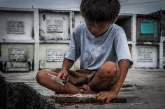 Sobieslaw Franczak | Kids of Navotas | Philippines