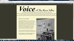 A free publication focused on people, places and events that inspire and educate. Southwest Wisconsin. www.voiceoftherivervalley.com