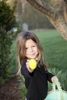 Fun Easter egg hunt ideas for (older) kids and kids at heart