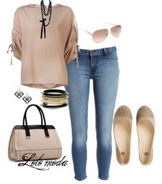 LOLO Moda: Stylish clothes trends for women
