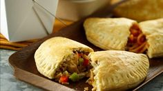 Grands!® Restaurant Leftovers Hand Pies