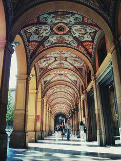 Bologna http://www.lj.travel/home.cfm #legendaryjourneys #travel