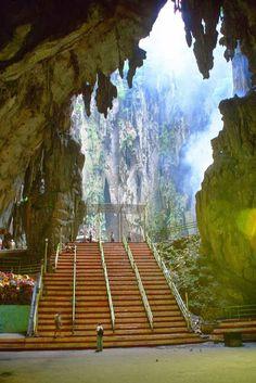 Batu Caves - Kuala Lumpur, Malaysia