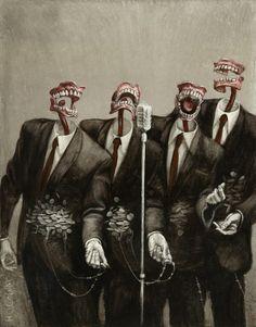Teeth Quartet