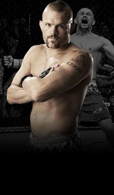 I love the UFC!