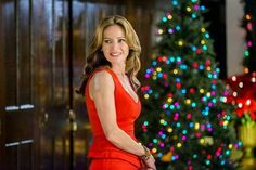 """Its a Wonderful Movie - Your Guide to Family Movies on TV: """"Angels and Ornaments"""", a Hallmark Channel Original Christmas Movie"""