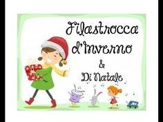 INVERNO & Natale - filastrocca per bambini! #natale #bambini @buzzmyvideos