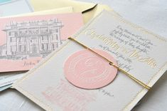 Oh So Beautiful Paper: Calligraphy Inspiration: Julie Song Ink