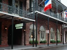 Place d'Armes - New Orleans favorit place, neat place, place darm, favourit hotel
