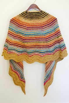 Ravelry: Halona pattern by Allison LoCicero