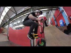 Ryan Taylor Mini BMX Edit - Rocker BMX