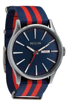 Nixon Love