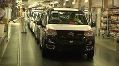 VIDEO: Daily Digit: Peugeot defends recovery plan - http://articletalks.com/business/video-daily-digit-peugeot-defends-recovery-plan/