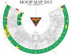 MOOP MAP 2013