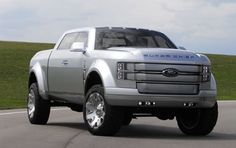 2013 ford pickup