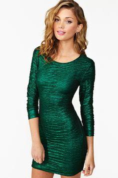 Total Crush Dress