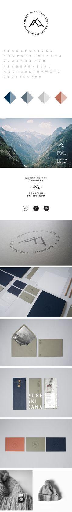 / | #stationary #corporate #design #corporatedesign #identity #branding #marketing < repinned by www.BlickeDeeler.de | Take a look at www.LogoGestaltung-Hamburg.de