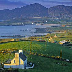 Dream destination - Ireland (County Cork)