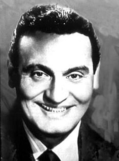 "Frankie Laine--What a voice!  ""Mule Team,"" ""Lucky Old Sun,"" etc.  Big in the 50s."