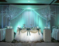 Amazing setup at this beautiful #uplighting #wedding #reception! #diy #diywedding #weddingideas #weddinginspiration #ideas #inspiration #rentmywedding #celebration #weddingreception #party #weddingplanner #event #planning #dreamwedding