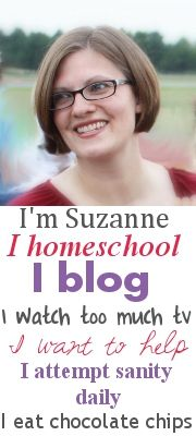 Love this lady. My friend, my fellow homeschool mom of many :) @Suzanne Parker