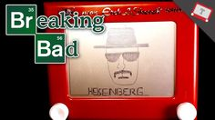 Breaking Bad! Aahhh! How come no one told me about this show sooner?!