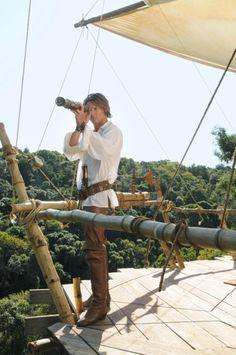 Robinson Crusoe (2008)